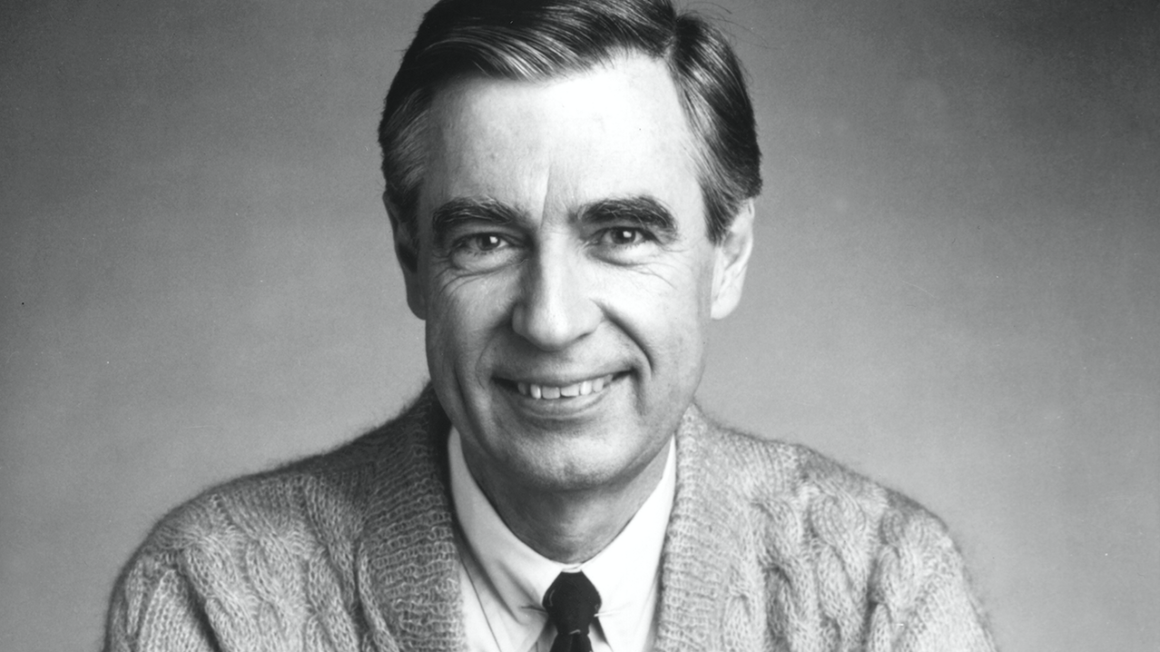 50 years after Mr. Rogers argued for public television's future, its future is still in question