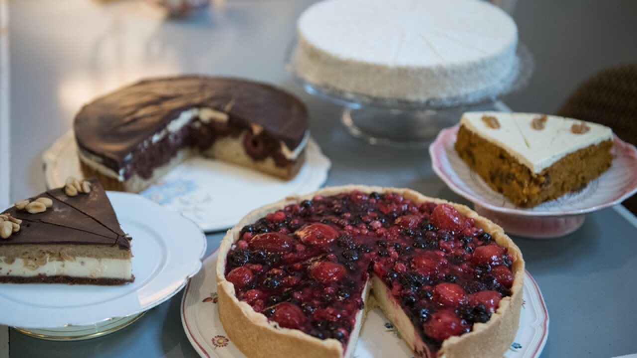 Top 7 dessert spots in San Diego