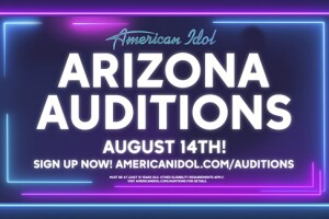 IDOL ACROSS AMERICA LIVE VIRTUAL AUDITIONS ARE NOW OPEN!