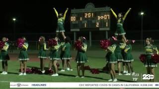 Friday Night Live: Week #7 of High School Football