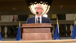 Republicans not acting on Evers appointments amid lawsuit.
