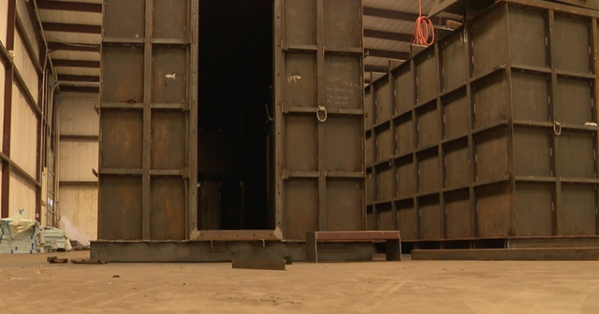 Doomsday Bunker Business Soars Since Trump S Election