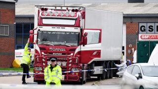 England truck driver admits to illegal immigration scheme after 39 found dead