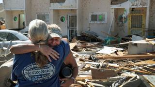 Hurricane Michael killed at least 29 in Florida, 39 total