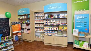 Weight Watchers reports decline in subscribers, shares fall nearly 15 percent