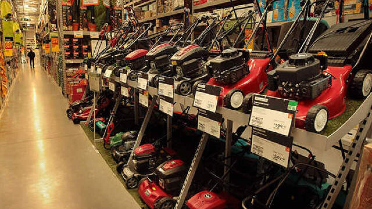 Consumer Reports: Top lawn mowers