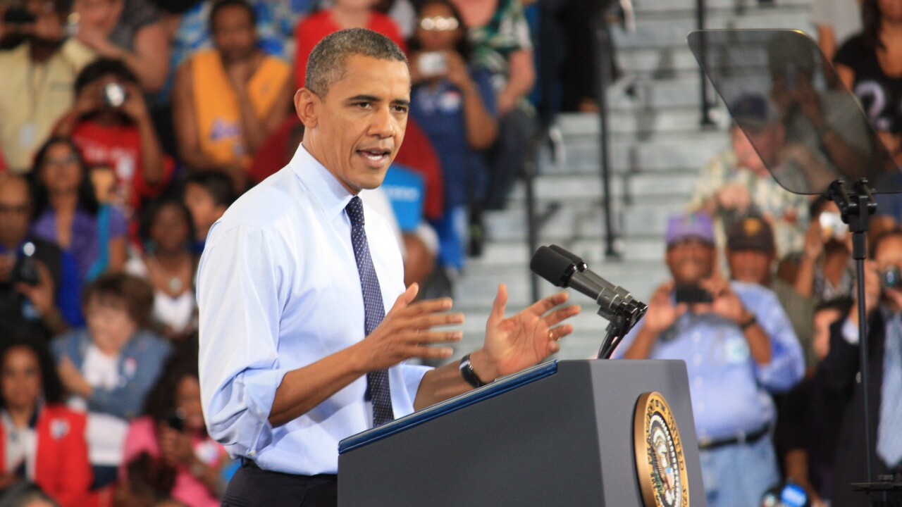 Obama to visit NSU Tuesday