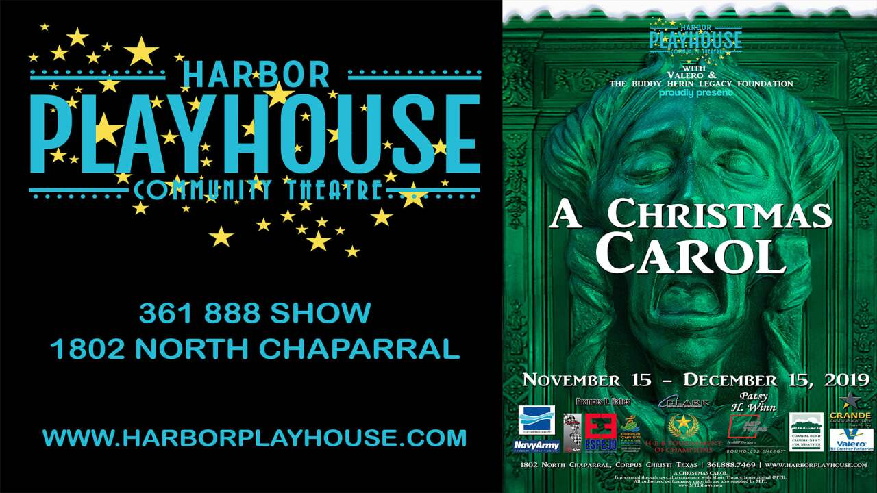 from Harbor Playhouse Facebook page