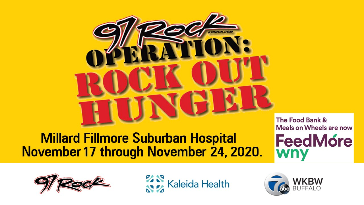 ROCK OUT HUNGER ARTICLE
