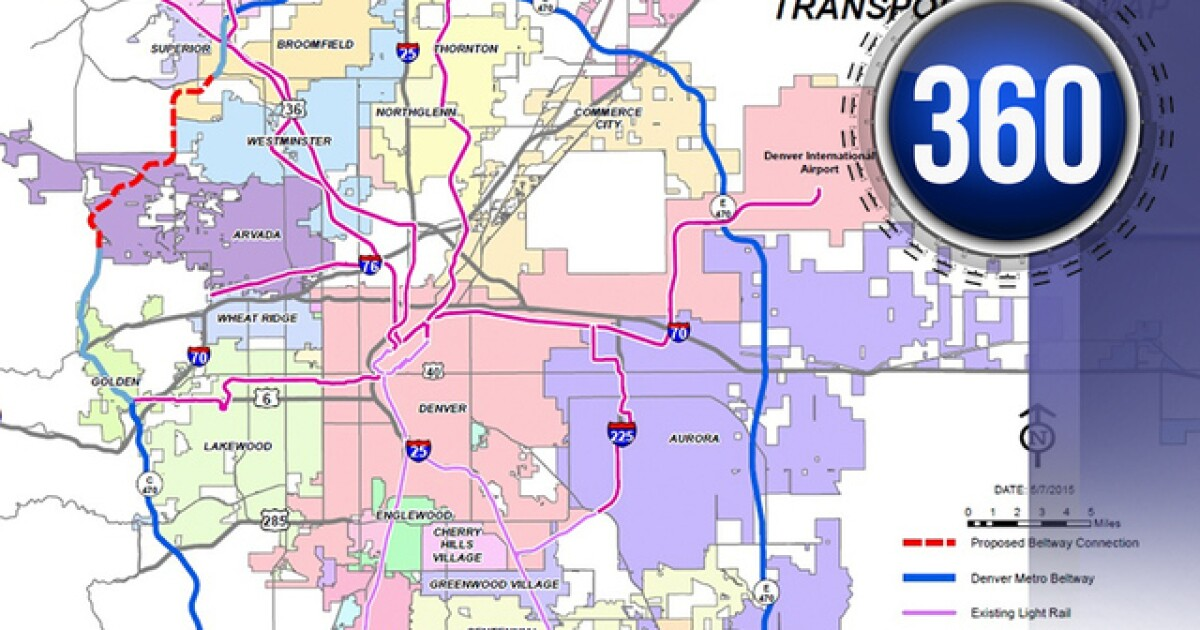 Viewers respond to plans to finish long-dela 470 Loop on