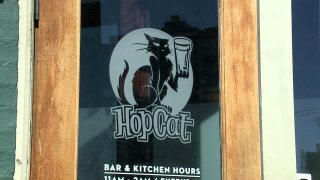 HopCat out of bankruptcy, under new ownership