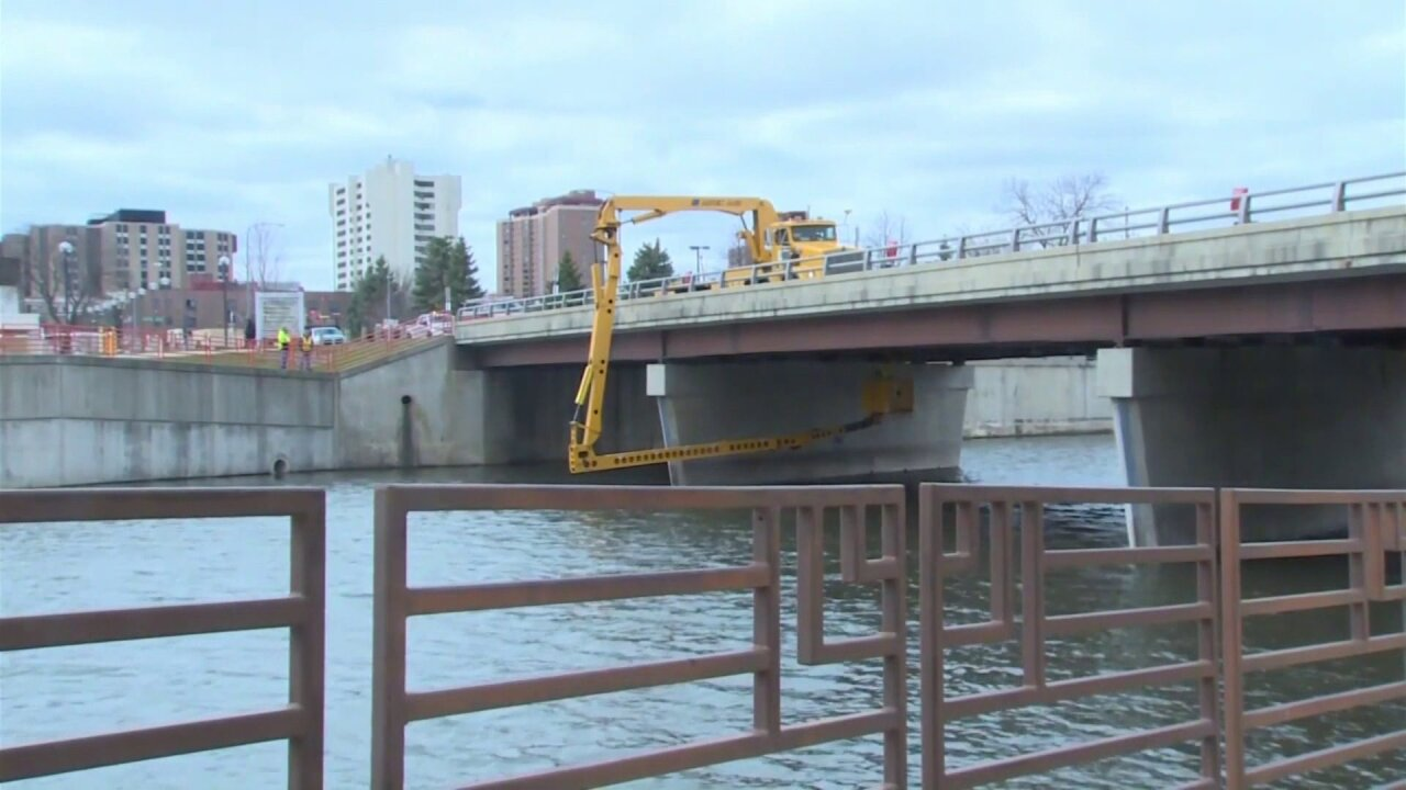 Dozens of bridges labeled structurally deficient in our region – are driverssafe?