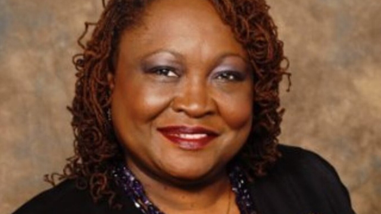 Cincinnati Child Poverty Collaborative leader steps down from full-time role
