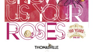 """Thomasville Merchant Alliance launches """"Show us your roses"""" campaign"""