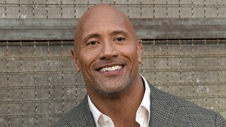 Dwayne Johnson reveals show about his life in production