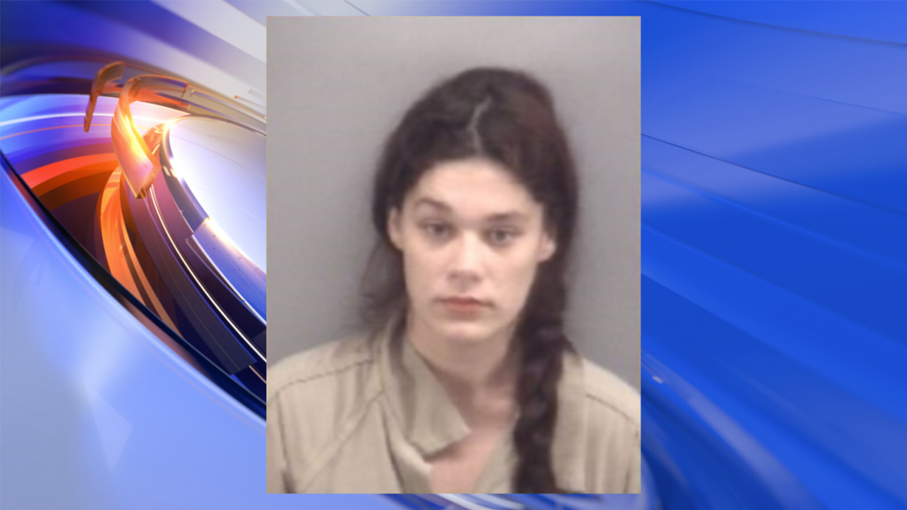Police need help to find woman wanted for probationviolation