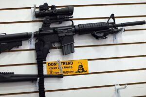 Gun advocates say Florida amendment to ban assault weapons will cost billions