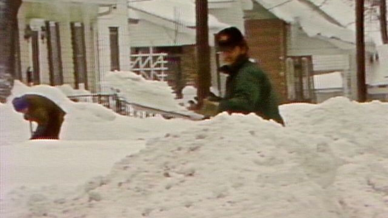 From The Vault: Back-to-back winters of 1976-77 and 1977-78