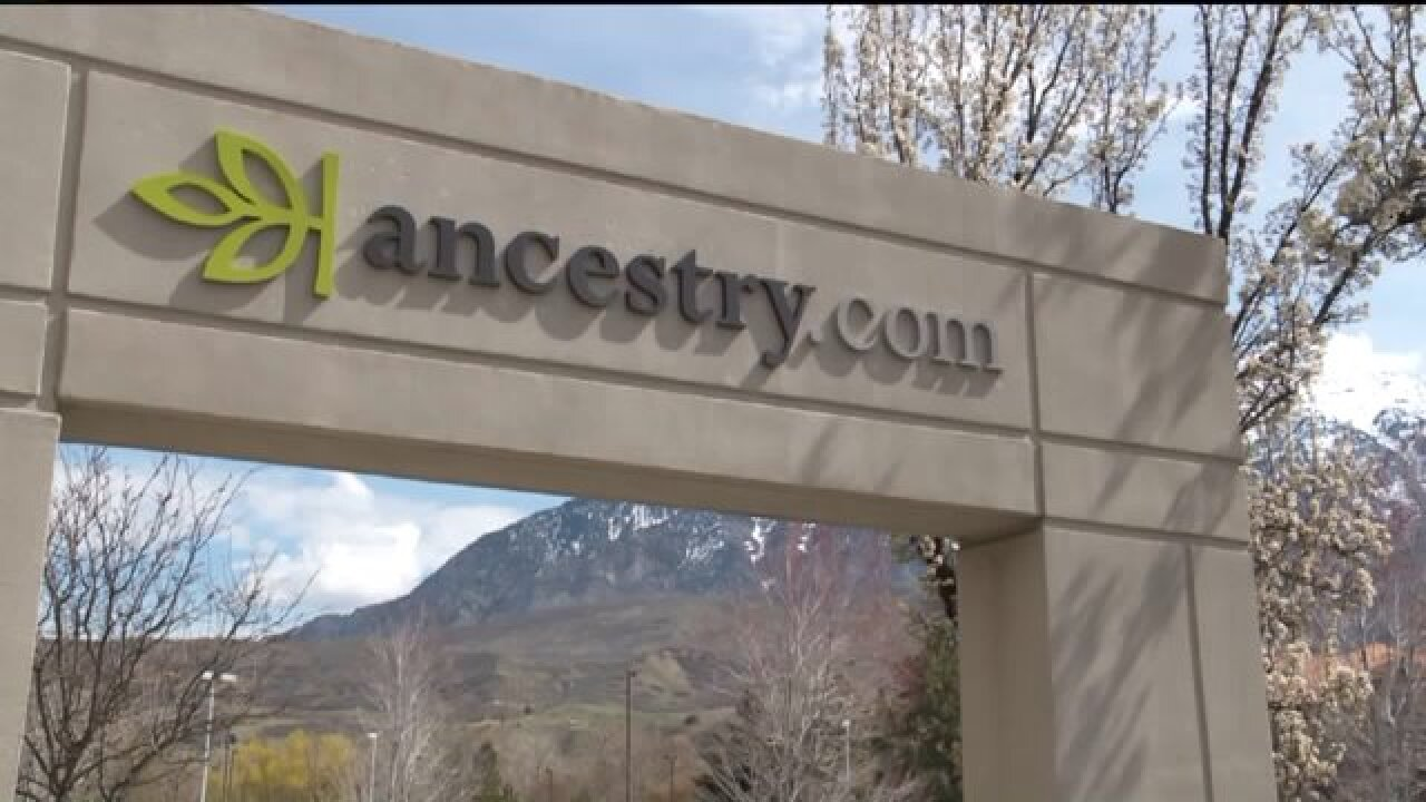 Ancestry.com gets new investor, expected to grow