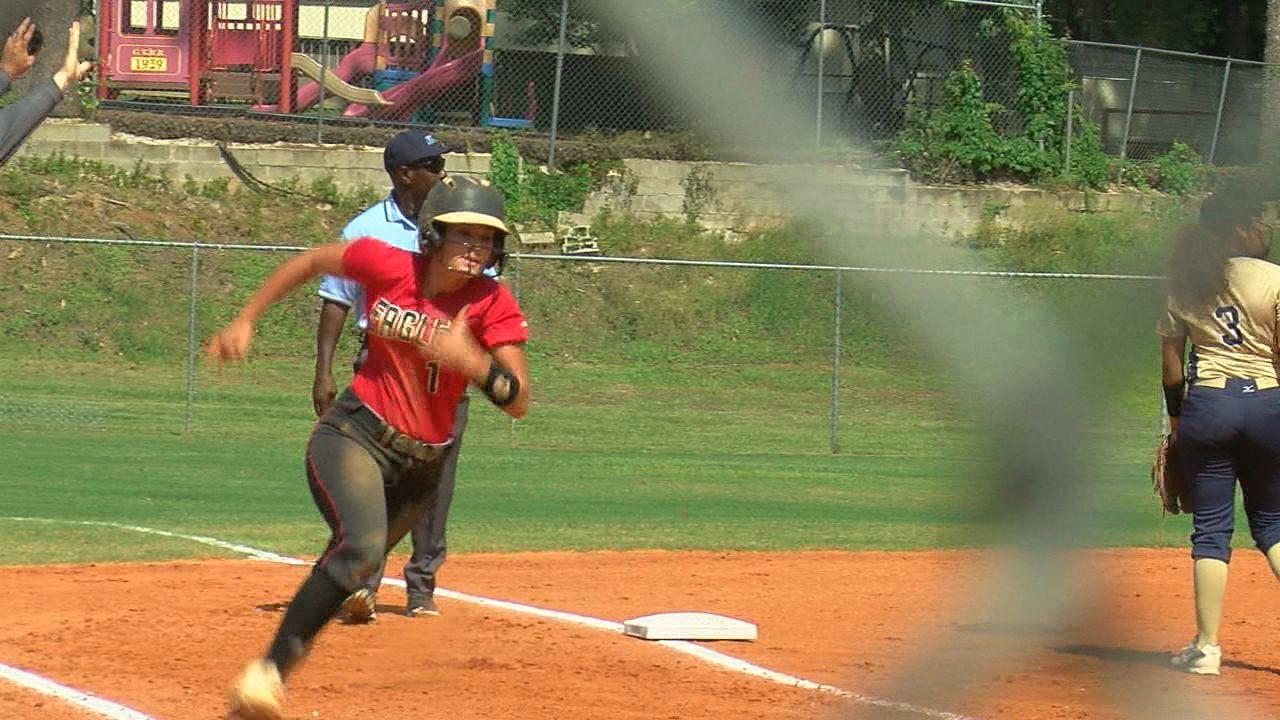 North Florida Christian softball falls in Class 3A Regional Finals
