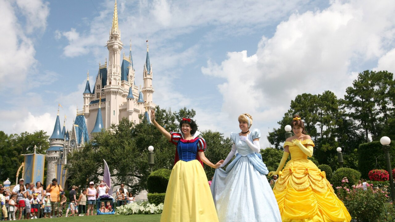 Disneyland hikes price of theme park passes over $1,000