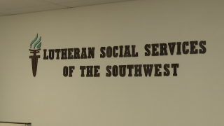 Lutheran Social Services of the Southwest is preparing to welcome Afghan refugees that are making their way to Tucson.