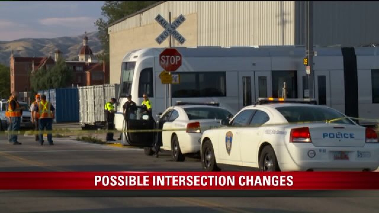 City council member responds to concerns over safety of streetcar crossing where fatal crash occurred