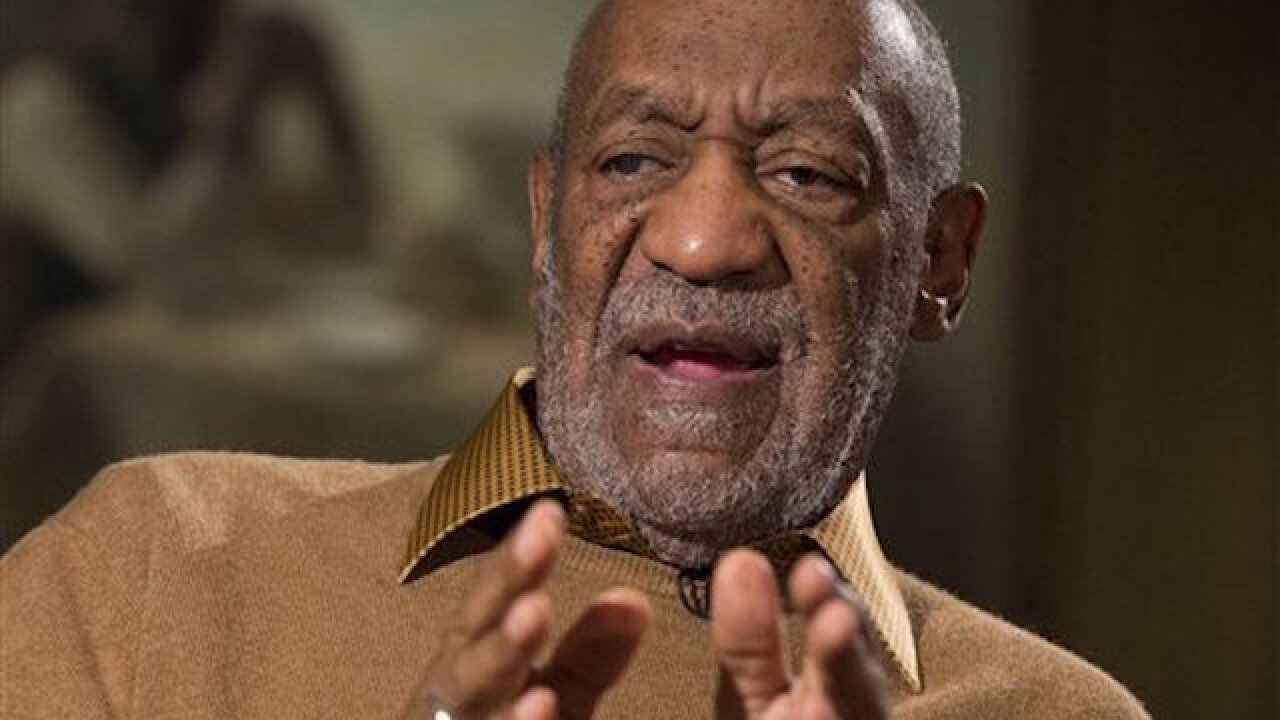 Smithsonian to note Cosby claims at new museum