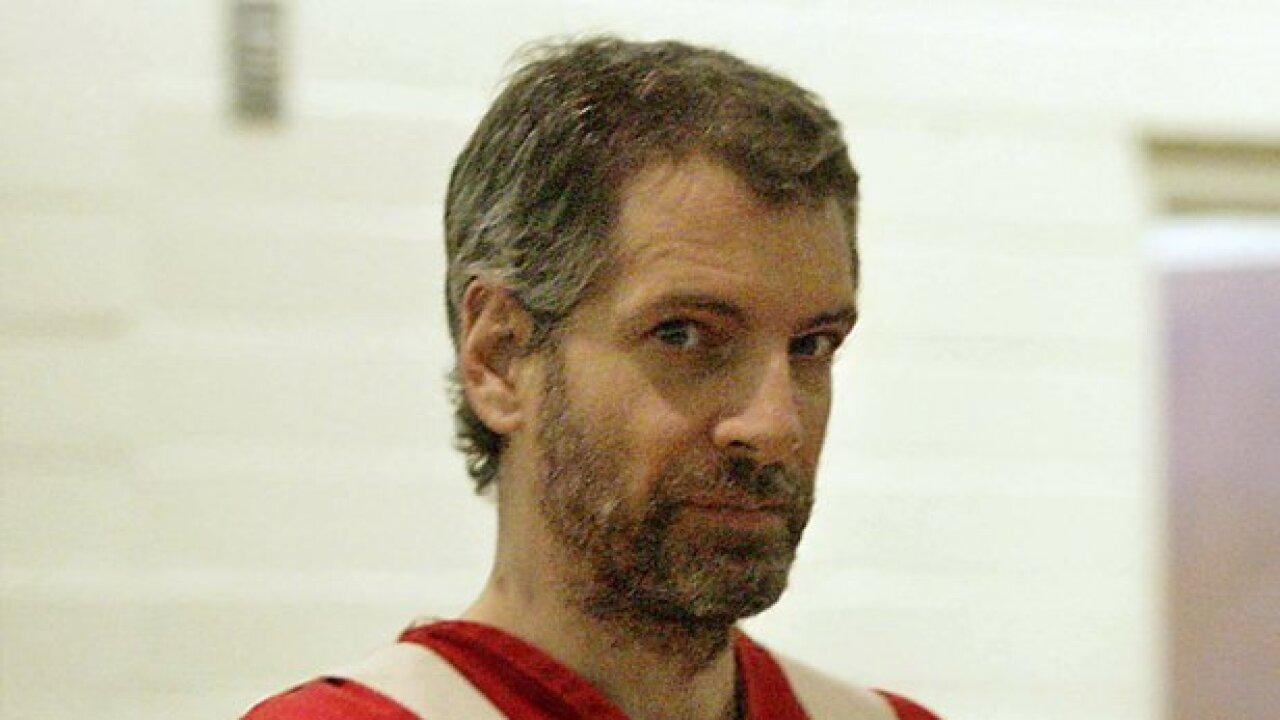 Serial killer Joseph Edward Duncan dies at Indiana hospital