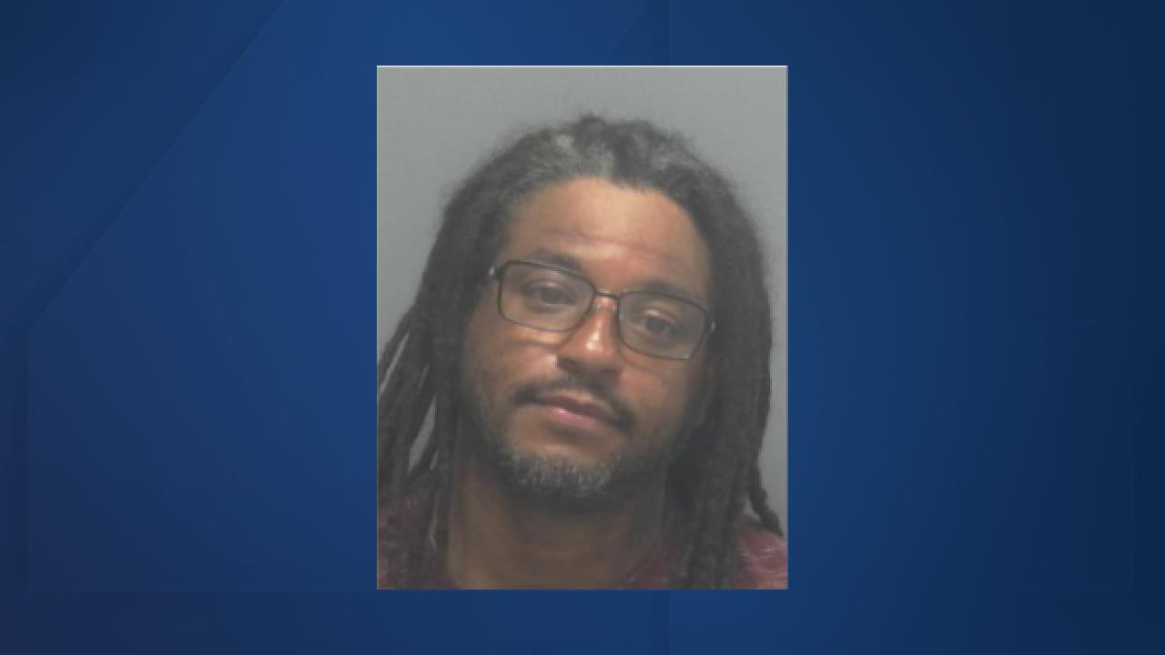 Cape Coral murder suspect