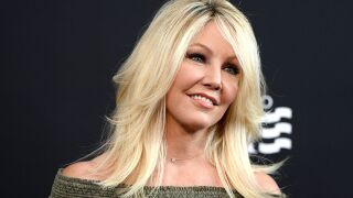 Heather Locklear ordered to treatment program for attacking first responders at her home