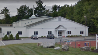 Police respond to 'possible mass shooting' situation at New Hampshire church