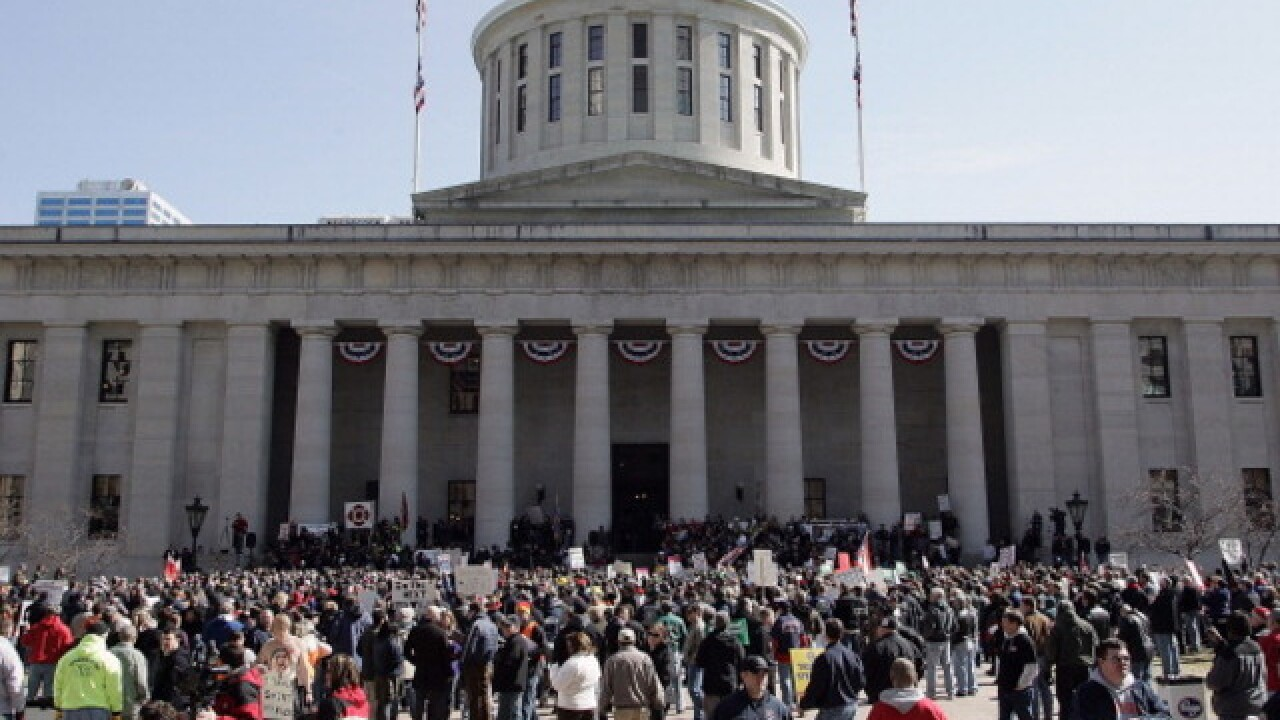 Madison among top cities for young professionals