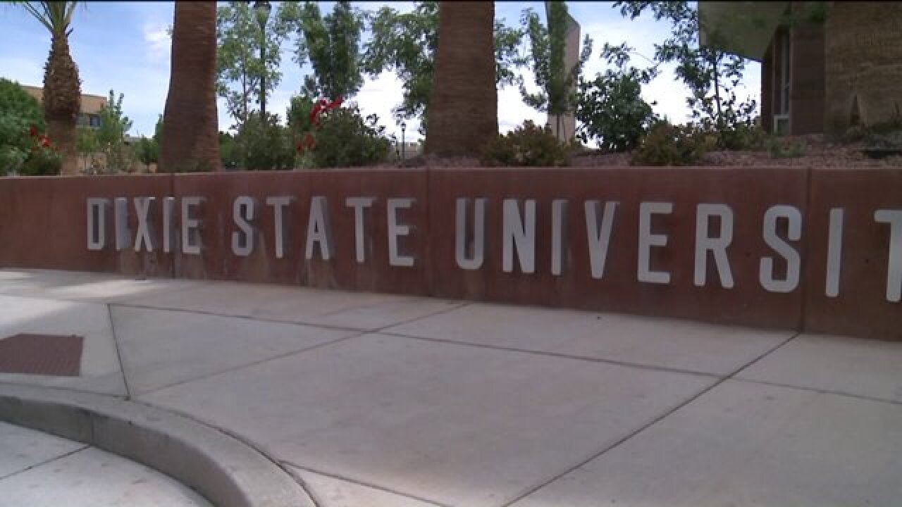 Dixie State University modifies free speech policies after students file lawsuit