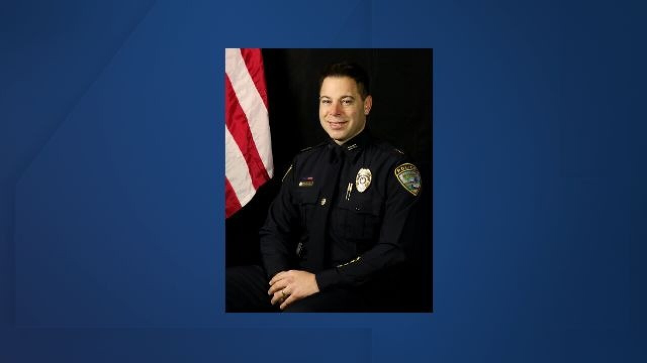City of Cape Coral Deputy Chief