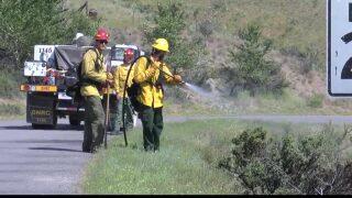 Slow start to wildfire season in Montana