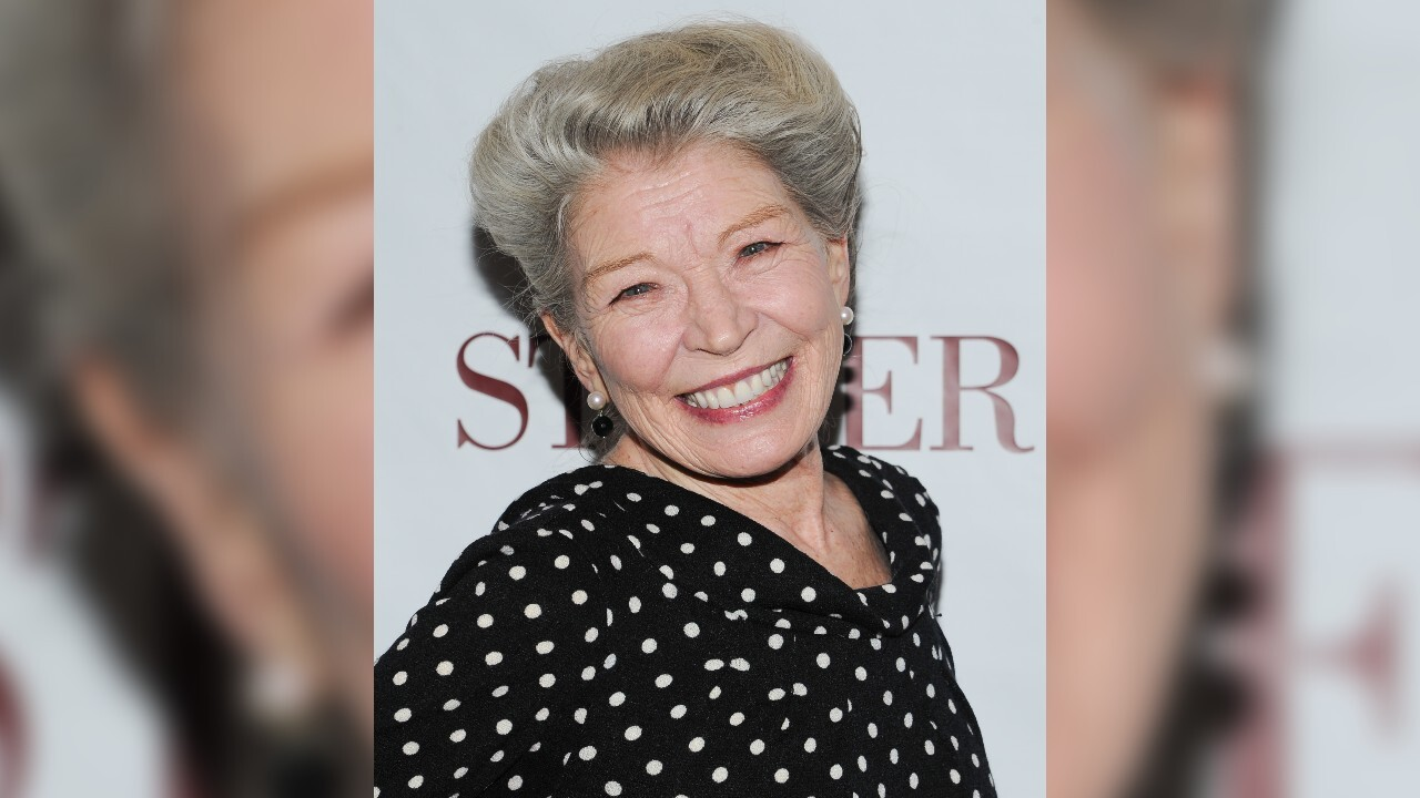 Phyllis Somerville, actor of stage and screen, dies at 76