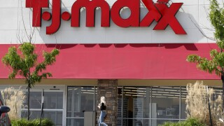 TJ Maxx, Marshalls reopening stores after closing due to COVID-19 pandemic