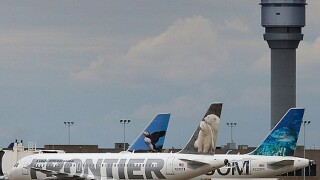 Frontier Airlines adding more nonstop flights from Southwest Florida International Airport (RSW)