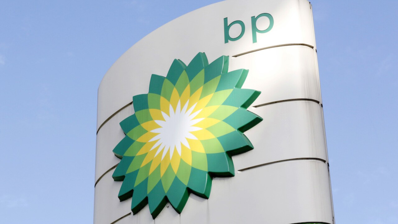 BP giving 50 cent per gallon gas discount to hospital staff, first responders amid COVID-19 pandemic