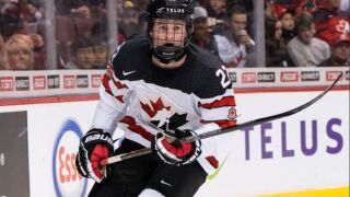 NHL Draft may not happen until fall, but Lafreniere tops list of NHL prospects