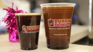 Grand opening of Milwaukee's 1st Next Generation Dunkin' [PHOTOS]