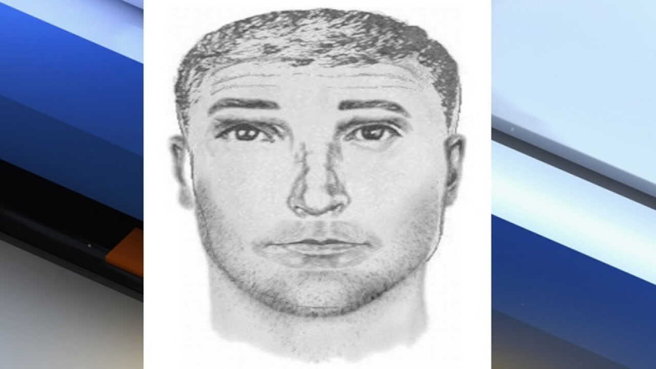 Glendale PD looking for man who grabbed woman