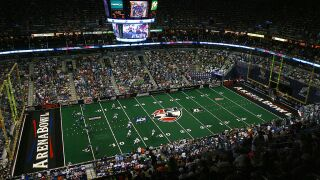 Arena Football League officially disbands
