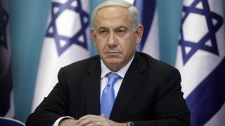 Israeli leader Benjamin Netanyahu will be indicted on charges of bribery, fraud and breach of trust