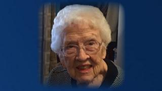 Helen Maxine Hodge Hurlbert