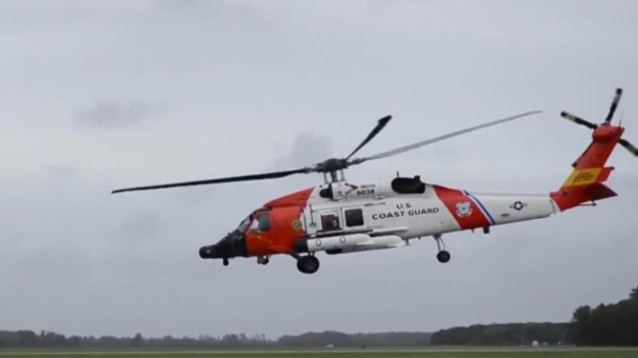 Local Crews Head To Carolinas For Hurricane Recovery