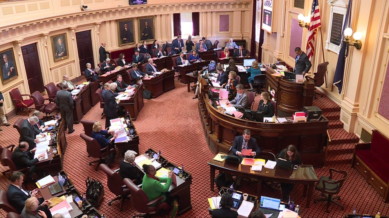 What passed and what failed during this General Assemblysession