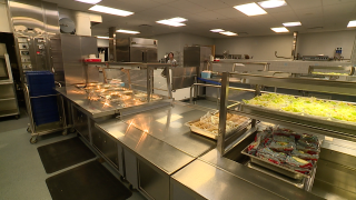 School district makes sure every student has a 'Full Belly'