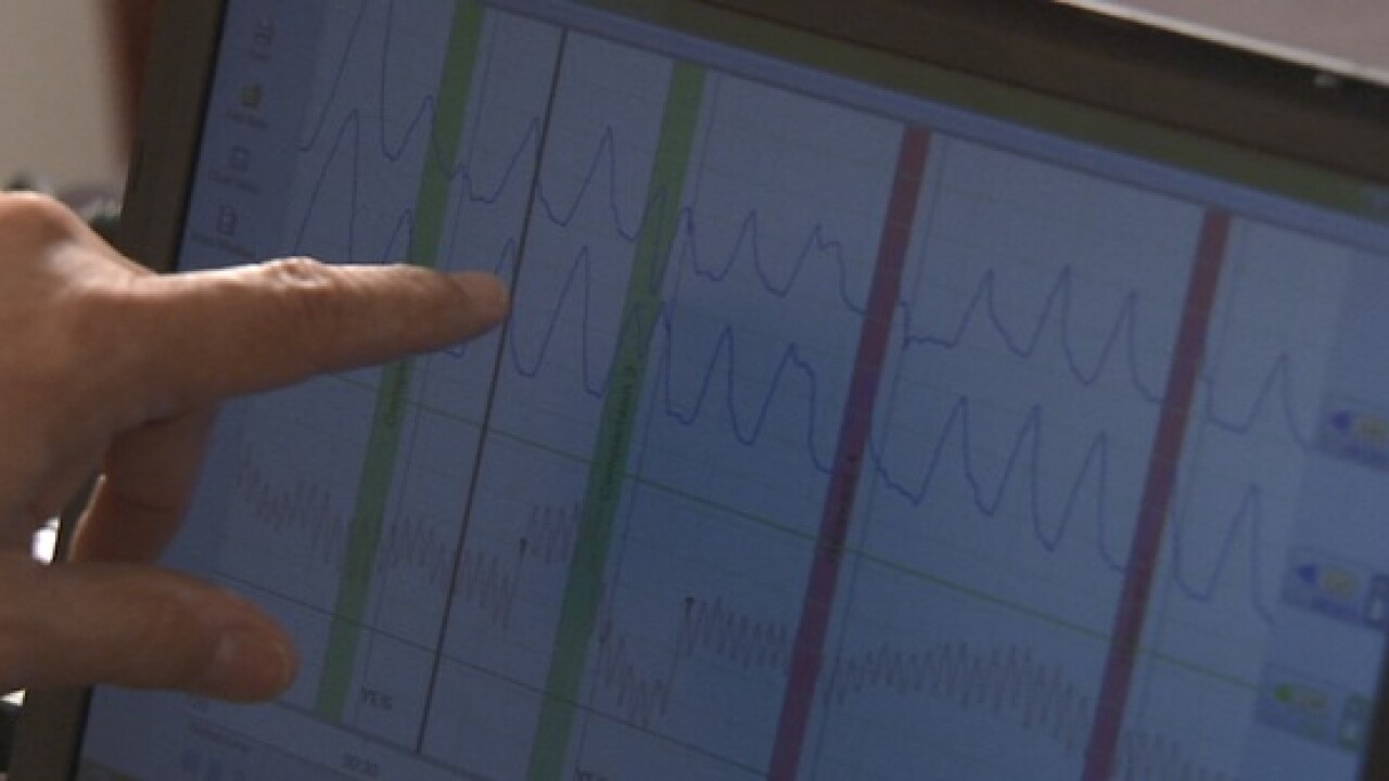 Criticism of state polygraph program grows